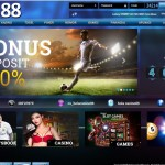 Situs Taruhan Bola & Casino   Bolacasino88