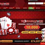 WARGAPOKER Situs Poker Online Terpercaya No PHP