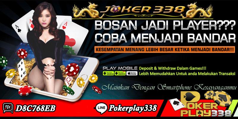 poker338